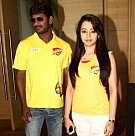 Meet Chennai Rhinos Team