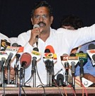 Meet Kalaipuli S Thanu and The Team