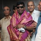 Vadivelu meets the press ahead of Tenaliraman release