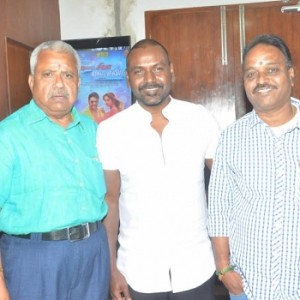Motta Shiva Ketta Shiva press meet