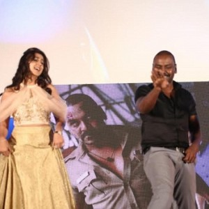Motta Siva Ketta Siva Audio Launch
