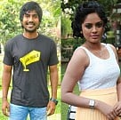 Mundasupatti Team Meet
