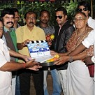 Naalu Perum Rommba Nallavanga Movie launch