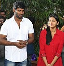 Naan Sigappu Manithan Movie Launch