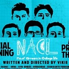 NACL Short Film Posters