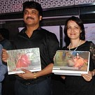 Nagarjuna & Amala launch Jogi Jehan Concept Fashion Calendar ft. Bindu Madhavi