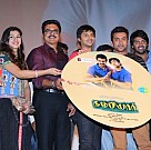 Nambiar Audio Launch