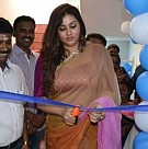 Namitha Launches Womens Fitness Centre