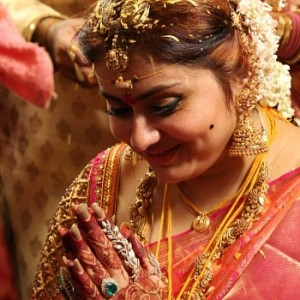 Namitha wedding photos