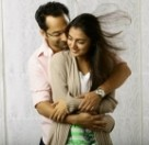 Nazriya and Fahad Photoshoot
