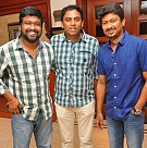 Nedunchalai Team Meet