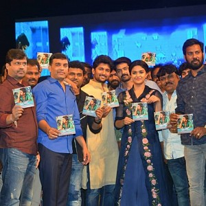 Nenu Local Audio Launch