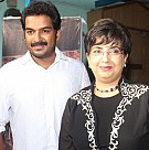 Nizhal Press Meet