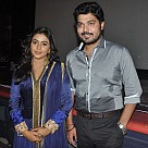 Padam Pesum Press Meet