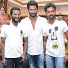 Pandianadu Success Meet