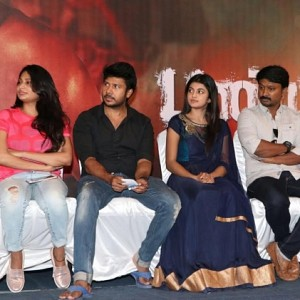 Pandigai Press Meet