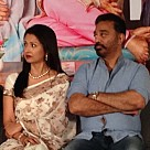 Papanasam Press Meet