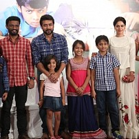 Pasanga 2 Team Meet