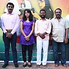 Pena Kaththi Team Meet