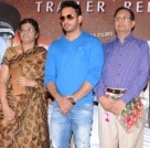 Police Story Trailer Launch