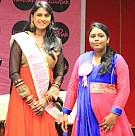 Pondicherry Turns Pink Launch at Mother Theresa