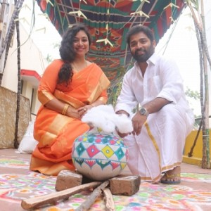Pongal Celebrations at Dance Directors Association