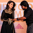 Pooja at the Behindwoods Gold Medals 2013