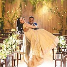 Pooja Umashankar Wedding Photos