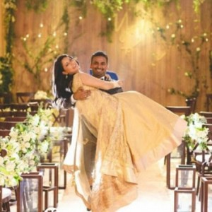 Pooja Umashankar Wedding Photos