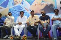Prabhas Bahubali Movie Audio Launch