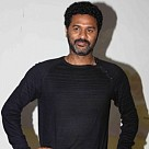 Prabhu Deva spread awareness on Hepatitis