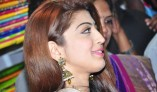Praneetha at Styles n Weaves Exhibition Launch