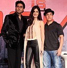 Press Conference Of Dhoom 3