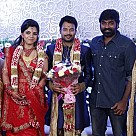 Prithiviraj Engagement
