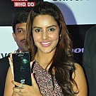 Priya Anand at Lenova & Universal Tieup