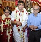 PRO Diamond Babu Son Wedding