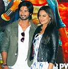 Promotion of film R Rajkumar