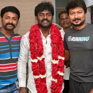 R K Suresh Birthday Celebration