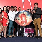 Ra Audio Launch