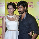 Raanjhanaa Audio Launch