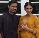 Raanjhanaa Movie Promotion