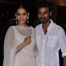 Raanjhanaa Sucess Party