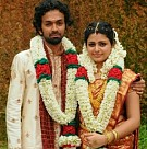 Raatinam Actress Swathy Wedding