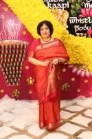 Radhika Sarathkumar's daughter Rayane's Sangeet photos