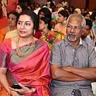 Radhika's daughter Rayane-Mithun wedding