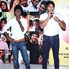 Raja Rani celebrate success in Coimbatore