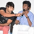 Raja Rani Success Meet