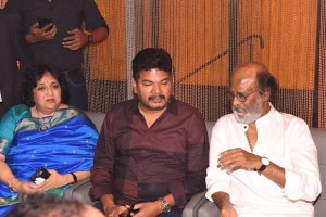 Rajinikanth launches Westminister Hospital