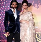 Ram Leela Trailer launch