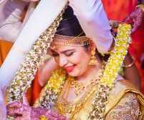 Rayane - Mithun Wedding HD Photos